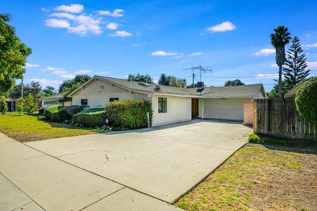 4276 De Paul Street, Ventura, CA 93003 (#V1-2287) :: TruLine Realty