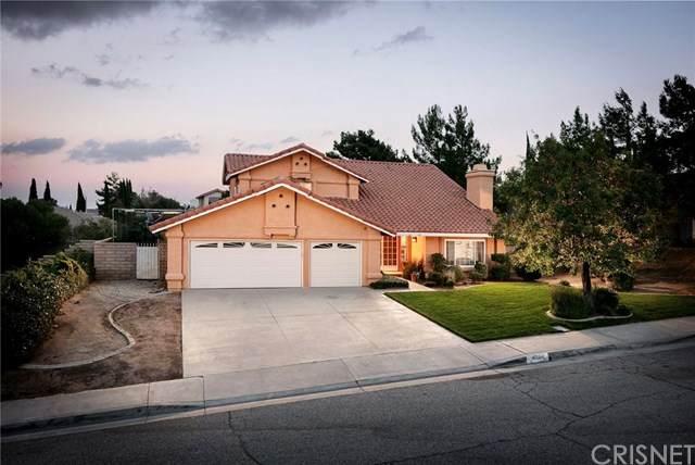 41224 Maple Street, Palmdale, CA 93551 (#SR20229030) :: TruLine Realty