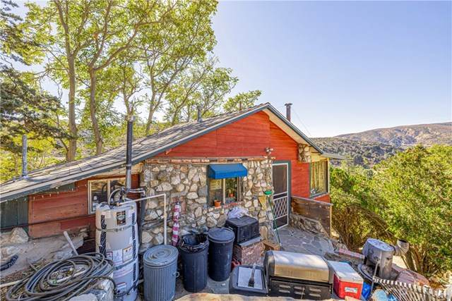 17601 Lone Pine, Lake Hughes, CA 93532 (#SR20230065) :: Randy Plaice and Associates