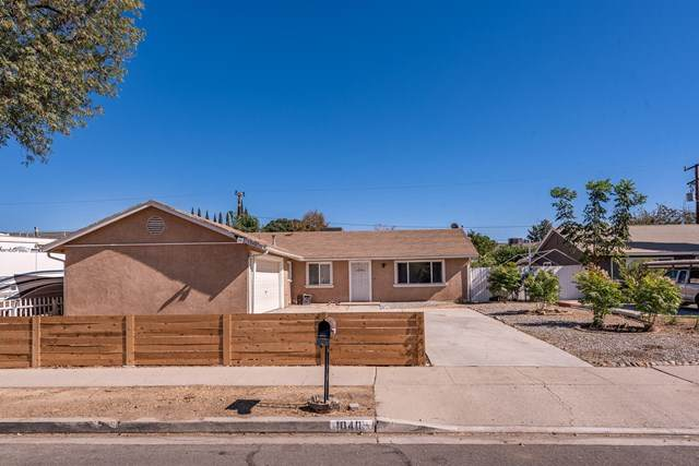 1040 Whitcomb Avenue, Simi Valley, CA 93065 (#220010748) :: The Parsons Team