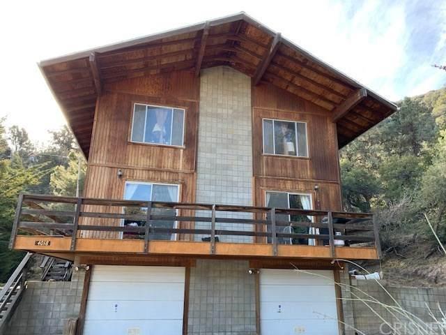 4018 Roosevelt, Frazier Park, CA 93225 (#SR20230970) :: Arzuman Brothers