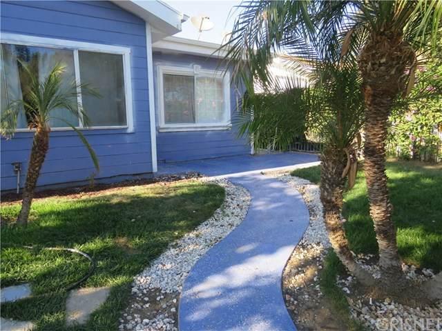 11815 Randall Street, Sun Valley, CA 91352 (#SR20231263) :: Arzuman Brothers