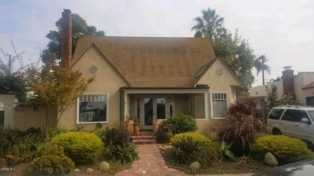 428 San Clemente Street, Ventura, CA 93001 (#V1-2329) :: SG Associates