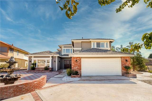 18167 Clearhaven Lane, Victorville, CA 92395 (#SR20231590) :: Berkshire Hathaway HomeServices California Properties