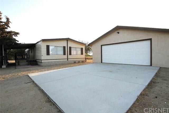 9149 58th Street W, Mojave, CA 93501 (#SR20231926) :: SG Associates