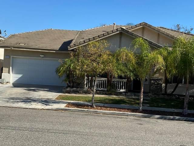 943 Hinckley Lane, Fillmore, CA 93015 (#V1-2349) :: SG Associates