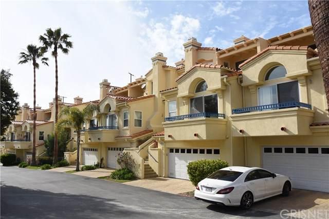 6463 Zuma View Place #168, Malibu, CA 90265 (#SR20231973) :: Lydia Gable Realty Group