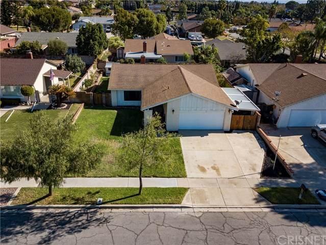 6651 Bandola Street, Rancho Cucamonga, CA 91737 (#SR20234153) :: SG Associates