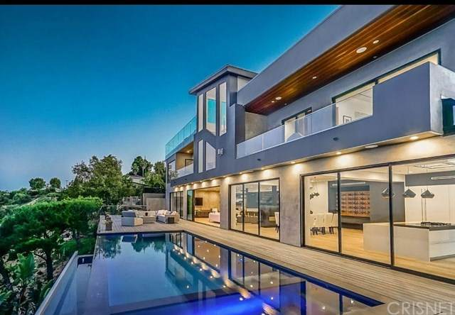 2484 Roscomare Road, Los Angeles, CA 90077 (#SR20233788) :: Lydia Gable Realty Group