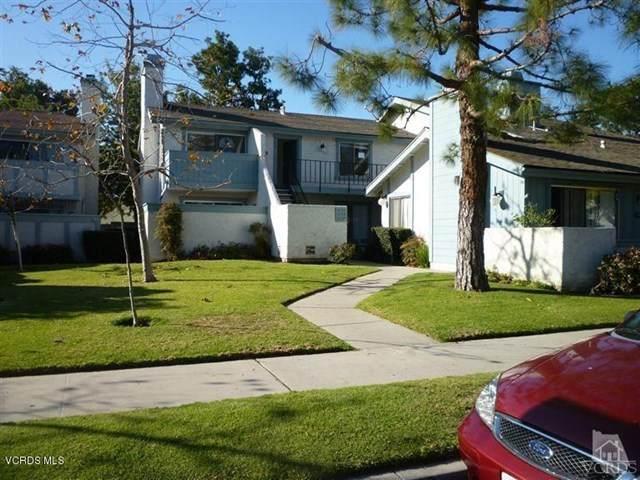 5137 Jefferson Square, Oxnard, CA 93033 (#220010852) :: SG Associates