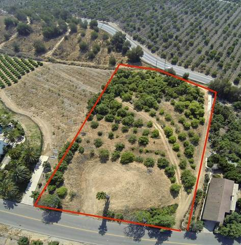 5650 W Greentree Drive, Somis, CA 93066 (#V1-2410) :: The Grillo Group