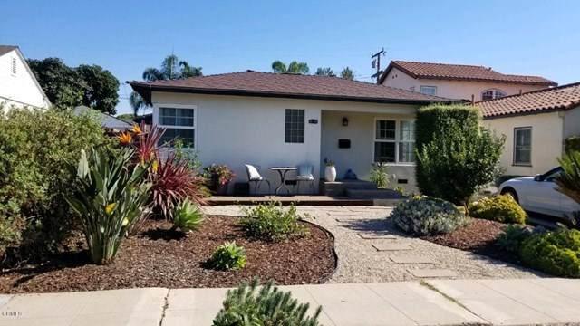 66 N Katherine Drive, Ventura, CA 93003 (#V1-2231) :: TruLine Realty