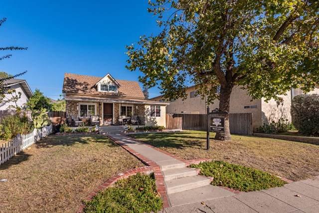 518 Central Avenue, Fillmore, CA 93015 (#V1-2422) :: SG Associates