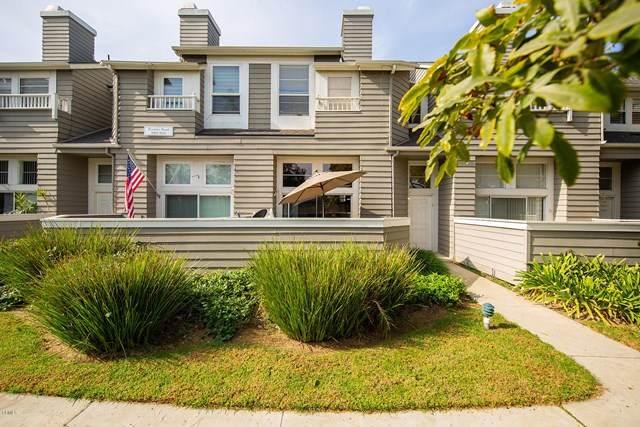 1017 Portola Road, Ventura, CA 93003 (#V1-2428) :: SG Associates