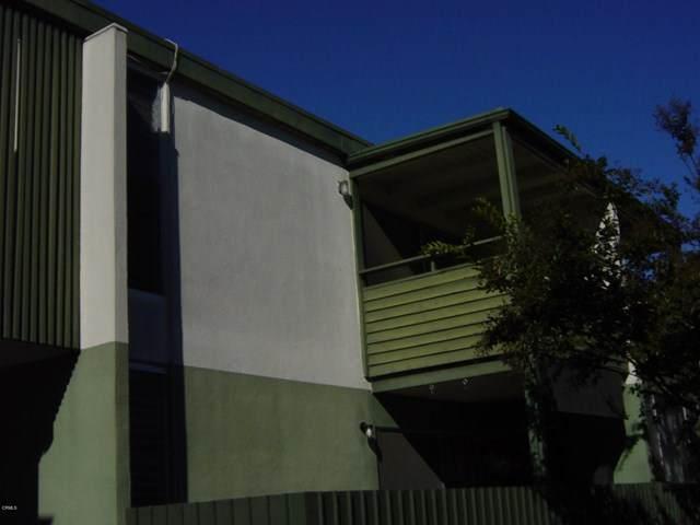 3700 Dean Drive #504, Ventura, CA 93003 (#V1-2441) :: SG Associates