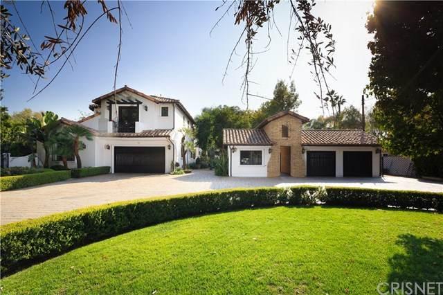 23500 Collins Street, Woodland Hills, CA 91367 (#SR20236351) :: Randy Plaice and Associates