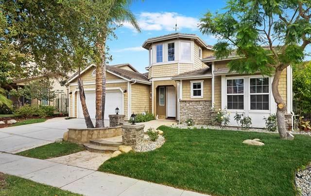 134 Via Mirabella, Newbury Park, CA 91320 (#220010907) :: Lydia Gable Realty Group