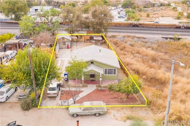 16541 E Street, Victorville, CA 92395 (#SR20238529) :: Berkshire Hathaway HomeServices California Properties