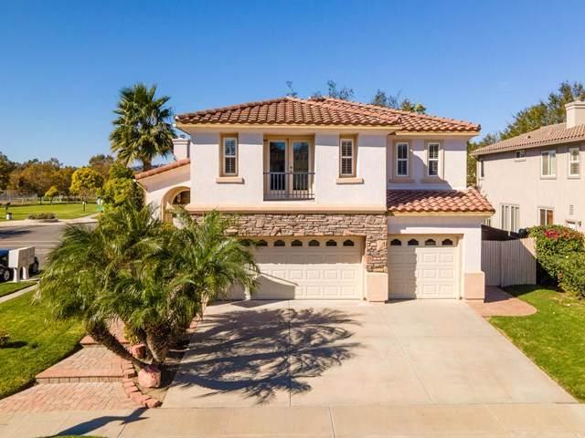1701 San Vito Lane, Camarillo, CA 93012 (#V1-2524) :: The Suarez Team