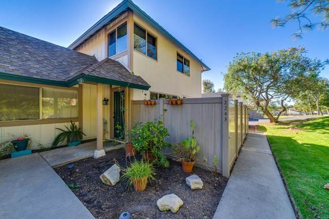 2243 Sonoma Court, Thousand Oaks, CA 91362 (#220010941) :: TruLine Realty