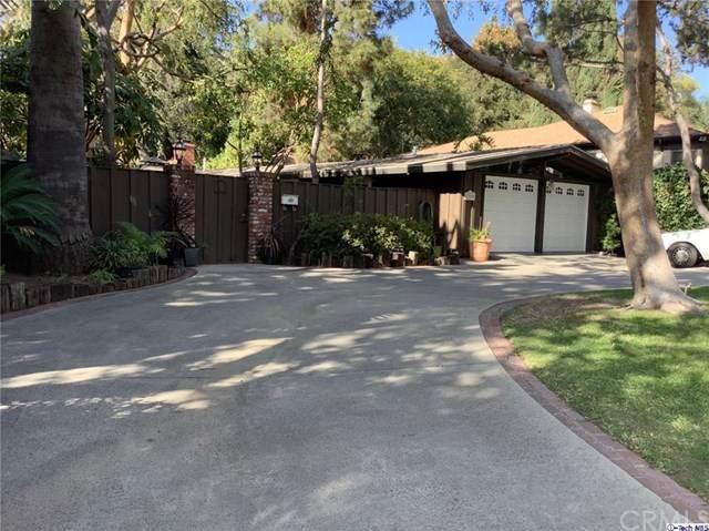 1309 E Mountain Street, Glendale, CA 91207 (#320004000) :: Lydia Gable Realty Group