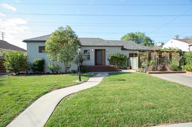 595 Avocado Avenue, Pasadena, CA 91107 (#P1-2310) :: Lydia Gable Realty Group