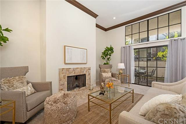 2311 Roscomare Road #7, Bel Air, CA 90077 (#SR20237106) :: Lydia Gable Realty Group