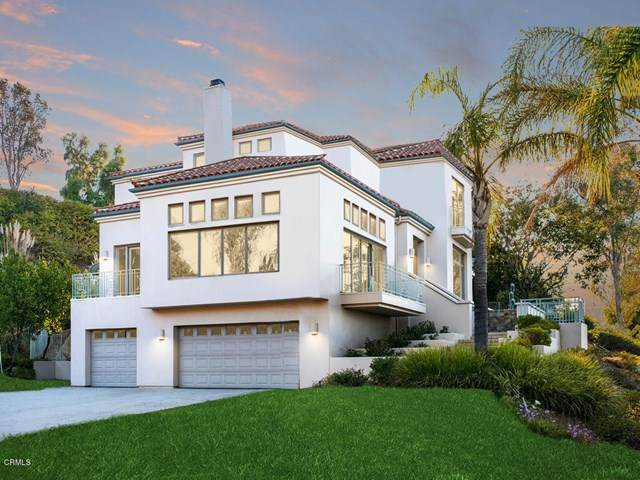 1490 Avenida De Aprisa, Camarillo, CA 93010 (#V1-2564) :: The Parsons Team