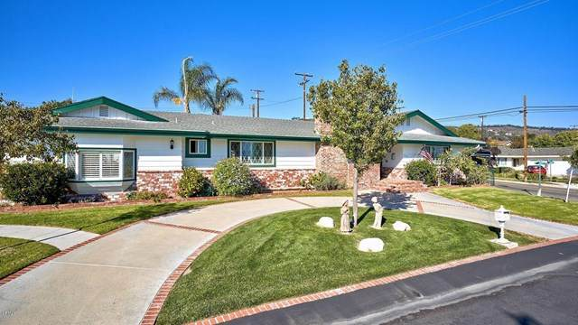 2149 Presilla Place, Camarillo, CA 93010 (#V1-2577) :: Lydia Gable Realty Group