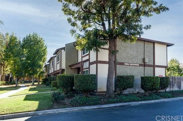 19024 Archwood Street #3, Reseda, CA 91335 (#SR20240458) :: Lydia Gable Realty Group