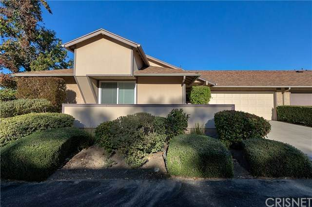 20068 Avenue Of The Oaks #192, Newhall, CA 91321 (#SR20239873) :: Lydia Gable Realty Group