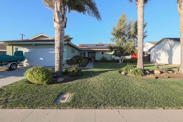 441 Hazelwood Drive, Oxnard, CA 93030 (#V1-2596) :: Eman Saridin with RE/MAX of Santa Clarita