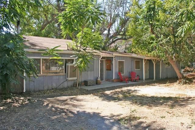 18138 Desswood, Lake Hughes, CA 93532 (#SR20201134) :: Arzuman Brothers