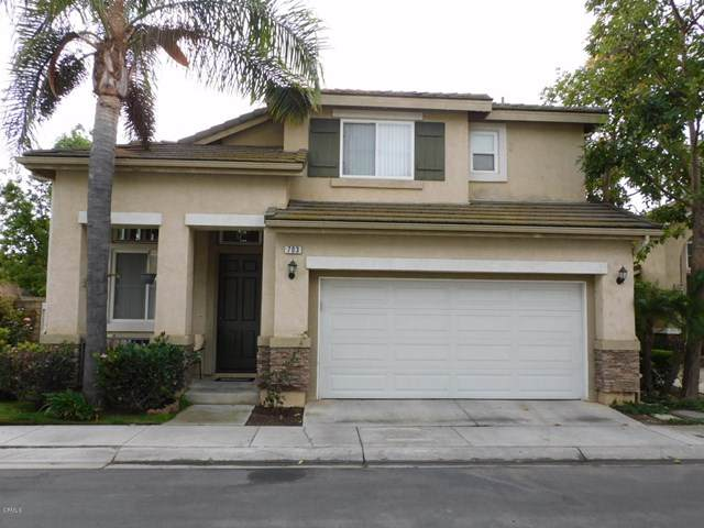 703 Corte Valdez, Oxnard, CA 93030 (#V1-2606) :: Berkshire Hathaway HomeServices California Properties