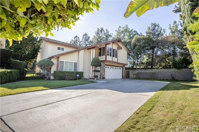 1450 Pine Tree Court, La Habra, CA 90631 (#SR20241906) :: Lydia Gable Realty Group