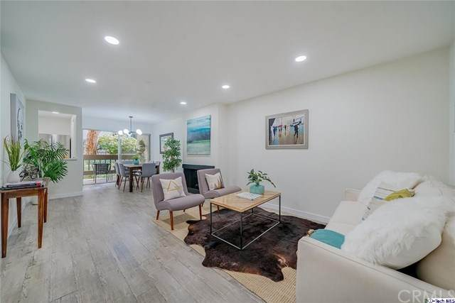 9102 Summertime Lane, Culver City, CA 90230 (#320004103) :: The Ellingson Group