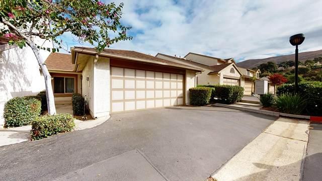 259 Ute, Ventura, CA 93001 (#V1-2610) :: SG Associates