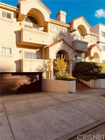 7236 Amigo Avenue #210, Reseda, CA 91335 (#SR20242478) :: Lydia Gable Realty Group