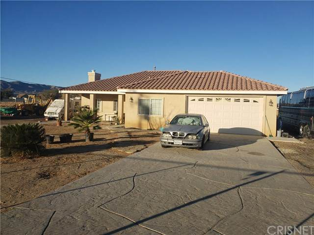 38765 18th Street E, Palmdale, CA 93550 (#SR20243622) :: Berkshire Hathaway HomeServices California Properties
