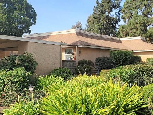 7151 Village 7, Camarillo, CA 93012 (#V1-2642) :: SG Associates