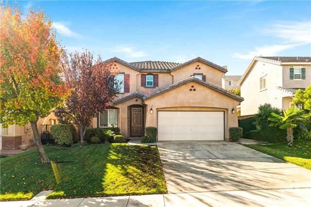 2108 Pearmain Drive, Palmdale, CA 93551 (#SR20244025) :: Berkshire Hathaway HomeServices California Properties
