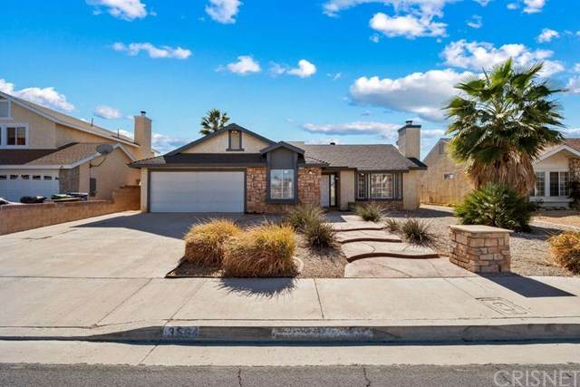 3564 Jupiter Avenue, Palmdale, CA 93550 (#SR20244131) :: Berkshire Hathaway HomeServices California Properties