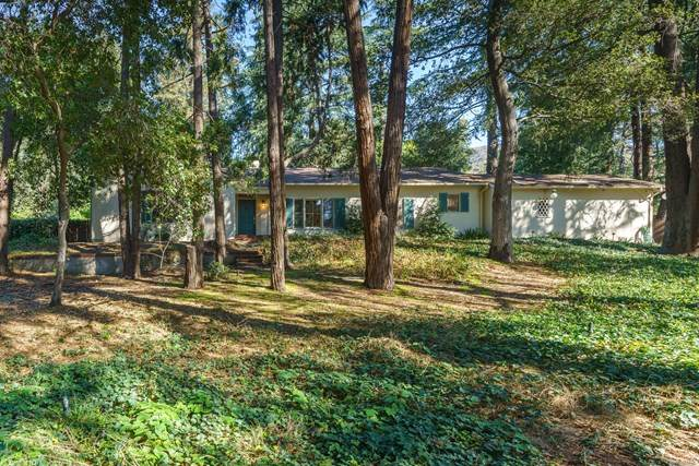1701 Fairmount Avenue, La Canada Flintridge, CA 91011 (#P1-2378) :: Lydia Gable Realty Group