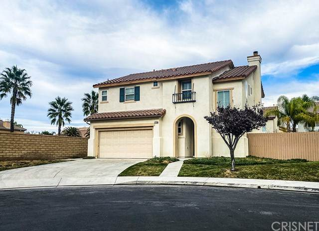 27258 Cloverhurst Place, Canyon Country, CA 91387 (#SR20244161) :: Lydia Gable Realty Group