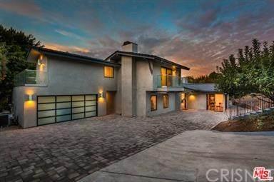 18065 Boris Drive, Encino, CA 91316 (#SR20242542) :: Lydia Gable Realty Group