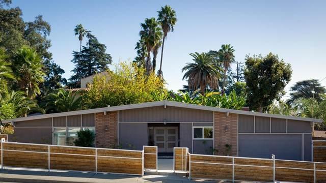 2644 Marengo Avenue, Altadena, CA 91001 (#P1-2385) :: The Parsons Team
