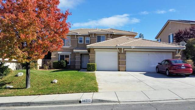 38712 Laurie Lane, Palmdale, CA 93551 (#P1-2389) :: The Grillo Group