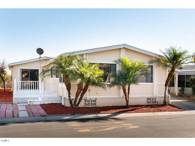 35 Poinsettia Gardens Drive, Ventura, CA 93004 (#V1-2668) :: The Suarez Team
