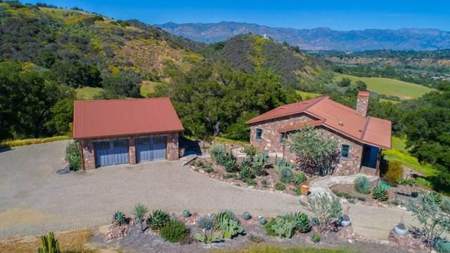 199 Santa Ana Road, Oak View, CA 93022 (#V1-2670) :: Lydia Gable Realty Group