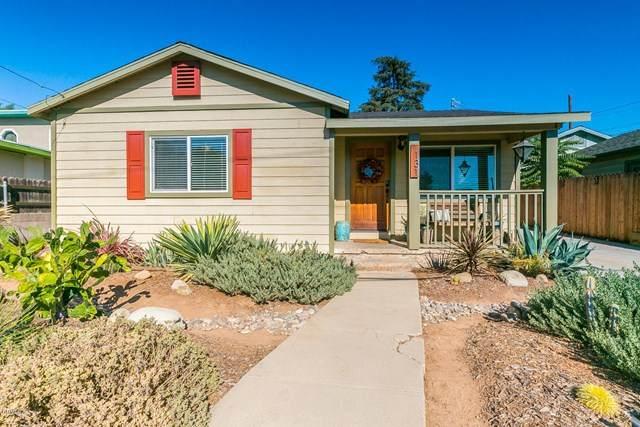 131 W Oak View Avenue, Oak View, CA 93022 (#V1-2673) :: The Grillo Group